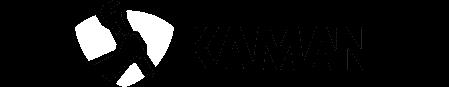 Kaman Logo małe