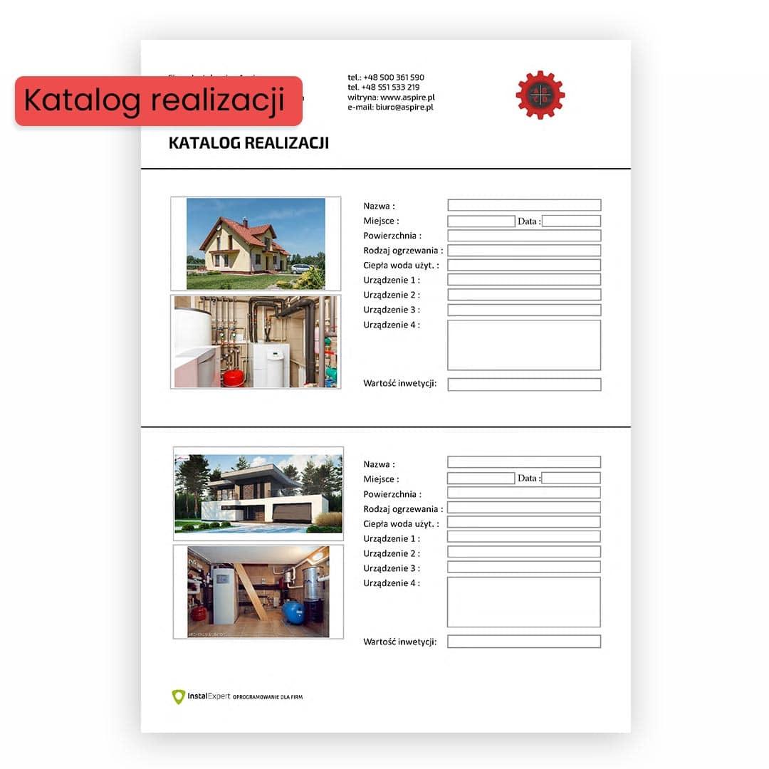 Katalog realizacji str 2
