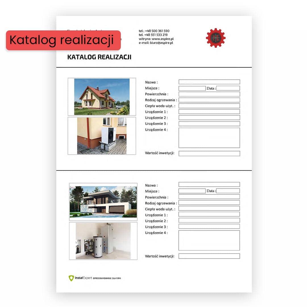 Katalog realizacji strona 4