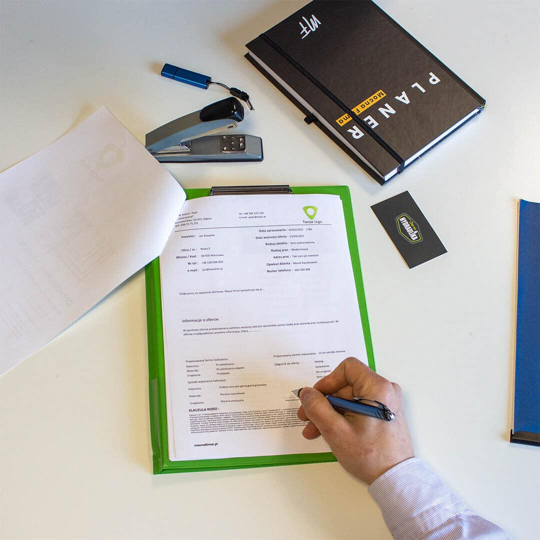 Program do Ofertowania wariantowego z porównywarką + do ofertowania usług | Zestaw
